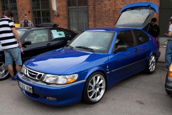 saab 9 3 Viggen RBM Performance - RBM Saab Parts