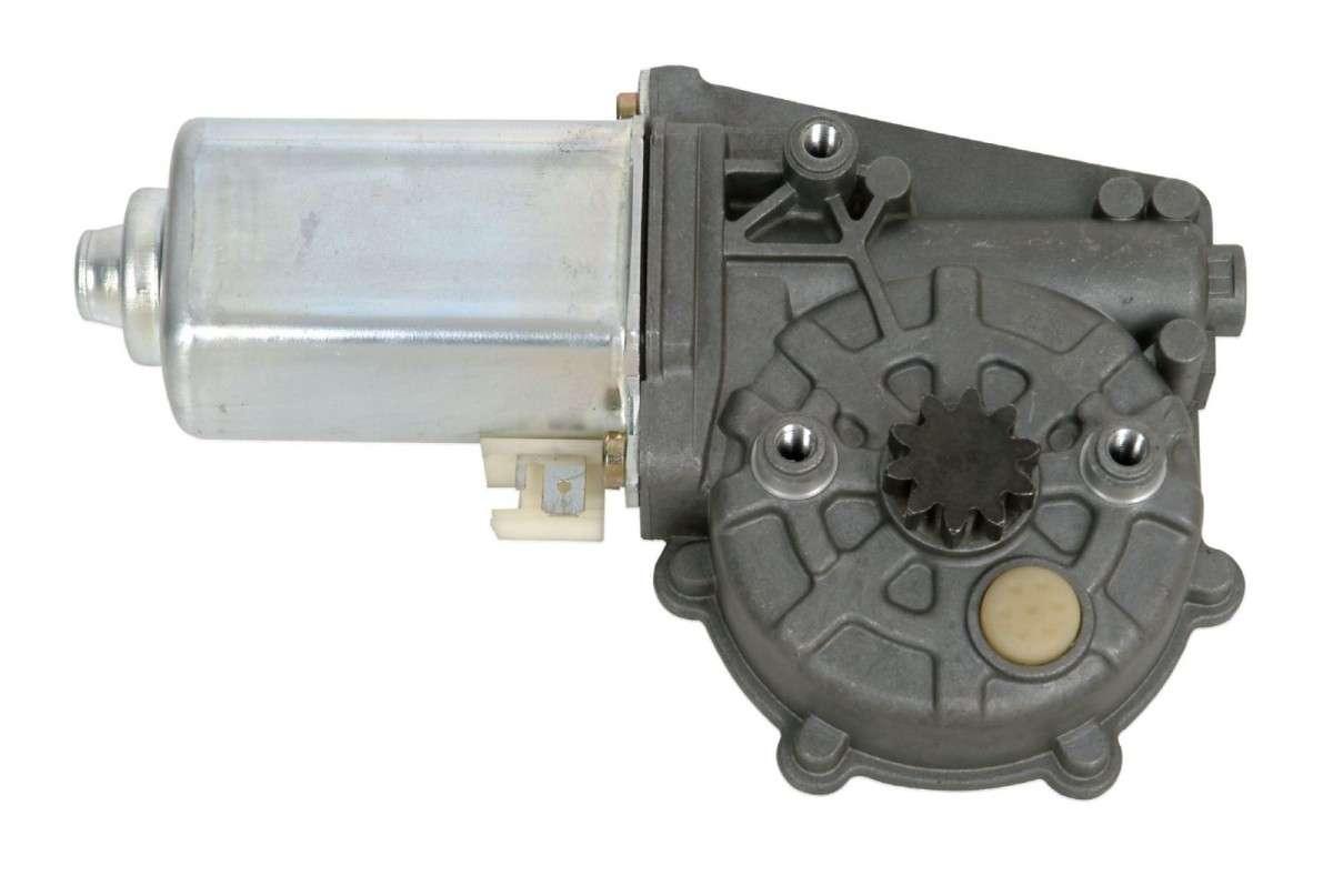 Electric motor window regulator front left and rear for for Electric motor for skylight