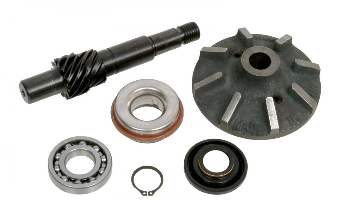 Water Pump Kit Saab 99 Rbm Parts Engine Coolant System