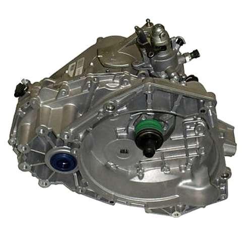 2002 Saab 43594 Transmission