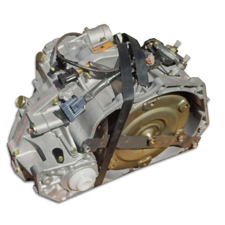 2002 Saab 43594 Transmission: Auto Gearbox Saab 900 NG And 9.3 2.0 Turbo