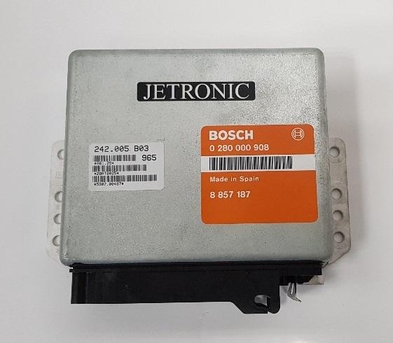 1992 Saab 900 Transmission: Bosch Jetronic ECU For Saab 9000 2.3 Turbo 1990-1992